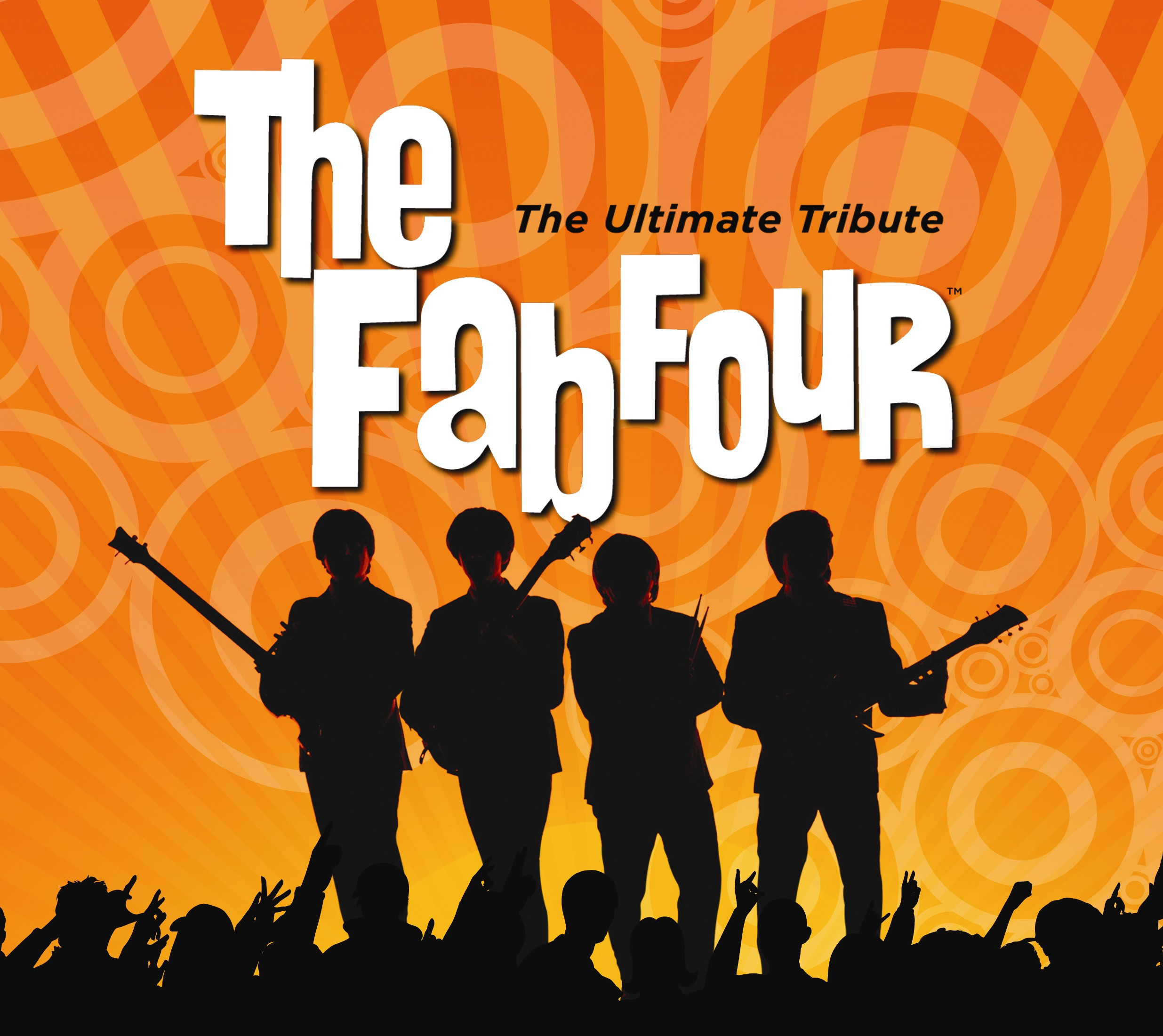 Cover Band The Fab Four